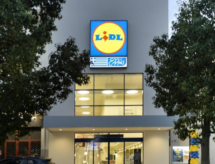 Απίστευτη είδηση για τα Lidl Hellas - Τι συμβαίνει με τα καταστήματα τους;