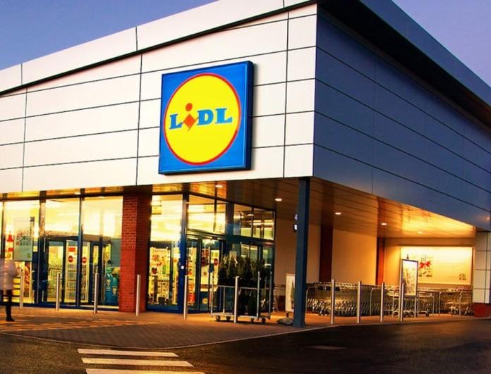 Πάρθηκε η απόφαση από τους υπεύθυνους των Lidl - Το ανακοίνωσαν επίσημα