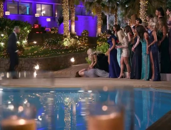 The Bachelor 2: Παίκτρια έχασε τις αισθήσεις της λίγο πριν την «Τελετή των Ρόδων»