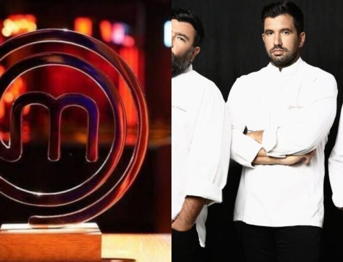 Δεν τα κατάφερε στο MasterChef και πάει στο Top Chef