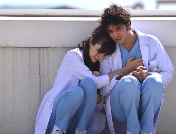 Ο Γιατρός: Χωρίζονται Αλί και Ναζλί - Κρίση στο νοσοκομείο