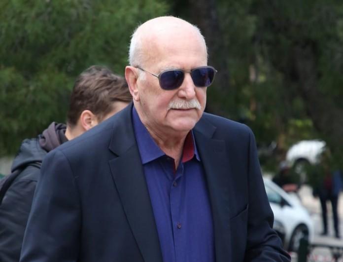 Αναβρασμός στον ΑΝΤ1 με τον Γιώργο Παπαδάκη ακόμα δεν ξεκίνησε η σεζόν
