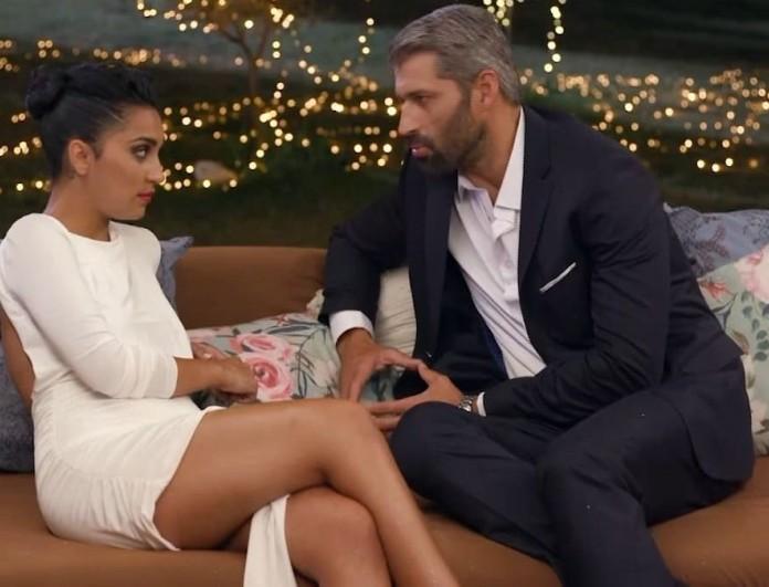 The Bachelor 2: «Θεωρώ ότι δεν αξίζει ούτε να σε κυνηγήσω»