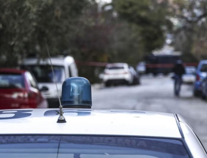 Αθήνα: Ληστεία σε τράπεζα στην Μητροπόλεως