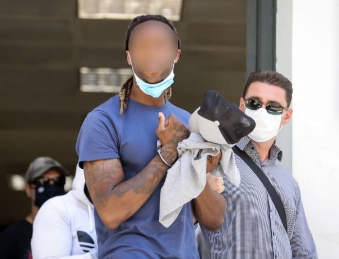 Η απόφαση για τον μάνατζερ που κατηγορήθηκε μαζί με τον ποδοσφαιριστή για βιασμό