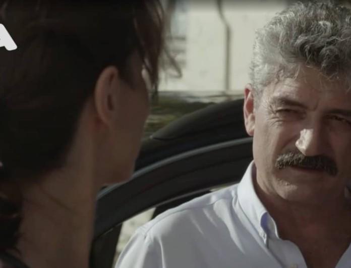 Δημήτρης Ήμελλος: Ήταν εσώκλειστος σε οικοτροφείο - Η ηλικία και καταγωγή του αστυνομικού της σειράς Σασμός