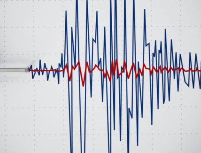 Σεισμός τώρα στη Θήβα