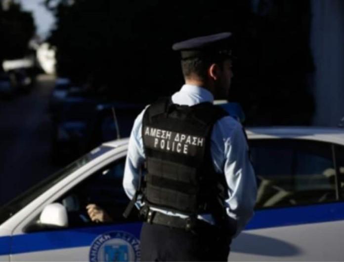 Χαλκίδα: Ένας 29χρονος συνελήφθη καθώς βίαζε και κρατούσε όμηρο μια 25χρονη