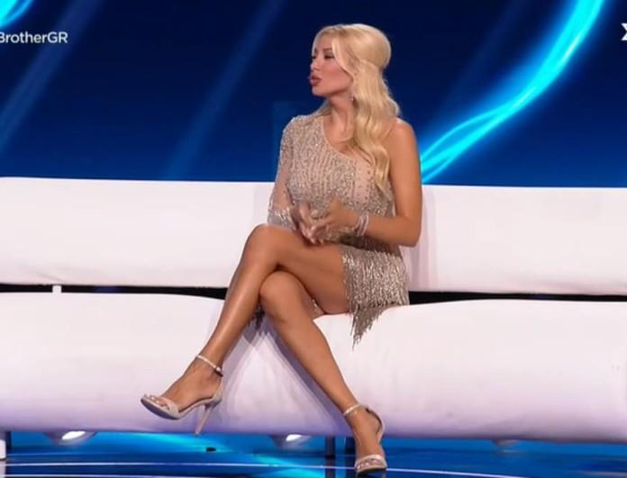 Big Brother 2: Απίστευτη ένταση με την Κωνσταντίνα Σπυροπούλου - «Δεν ξανά έρχομαι»