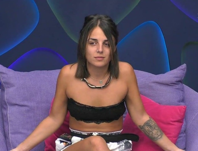 Big Brother 2 - Σύλια: «Η Μαίρη δεν έχει καταλάβει ότι ο Στηβ γουστάρει εμένα όχι εγώ τον Στηβ»