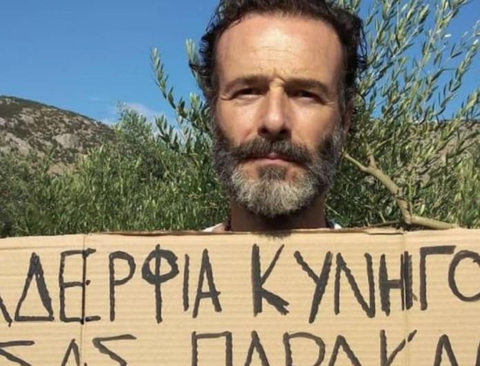 Παρουσιαστής με δική του εκπομπή ο Θανάσης Ευθυμιάδης!