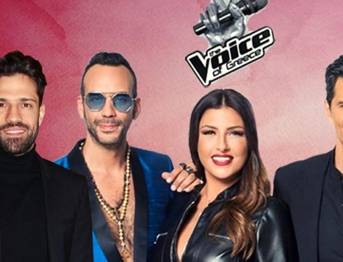 The Voice:  Ξεκίνησαν τα γυρίσματα