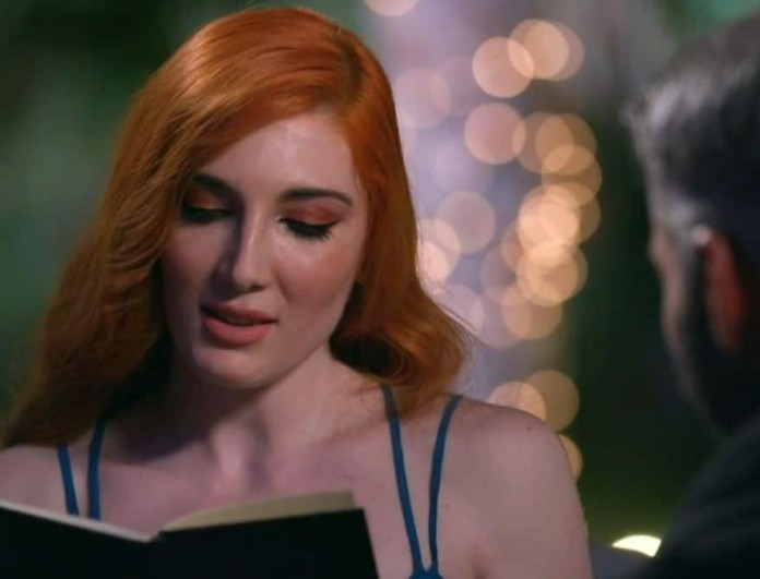The Bachelor 2: Η πρώτη ανάρτηση της Βαλέριας μετά την αποχώρησή της