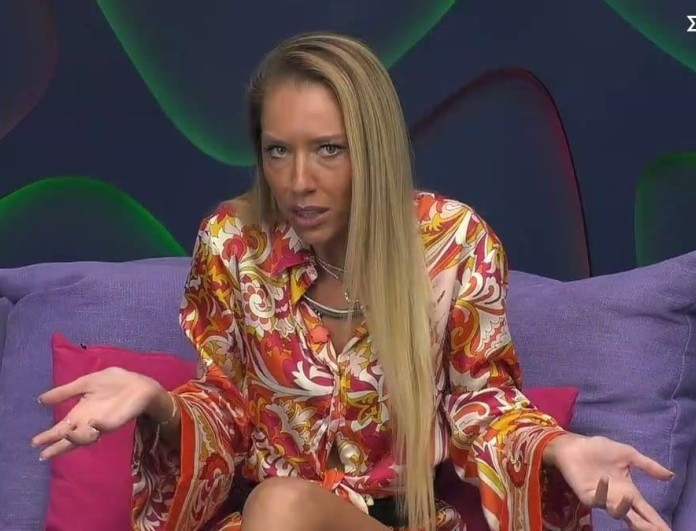 Big Brother 2: «Κάνει σόου ο Παναγιώτης...»