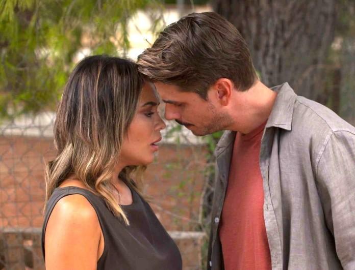 Χαιρέτα μου τον Πλάτανο (29/9): Ο Ηλίας προσπαθεί με κάθε τρόπο να πλησιάσει ξανά τη Φιλιώ