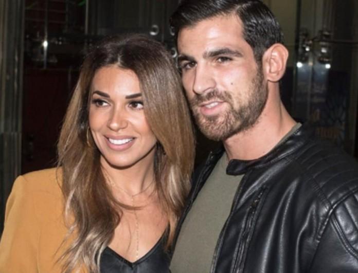 Ευχάριστα νέα για την Ελένη Χατζίδου και τον Ετεοκλή Παύλου λίγες μέρες μετά τον γάμο τους