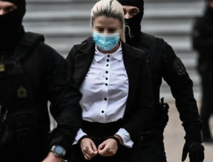Επίθεση με βιτριόλι: Ετοίμαζε επίθεση και στον 40χρονο η κατηγορούμενη;