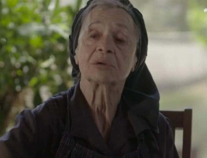 Σασμός: Ένας ξεχασμένος τάφος ανατρέπει τα πάντα στο αποψινό 11/10 επεισόδιο!