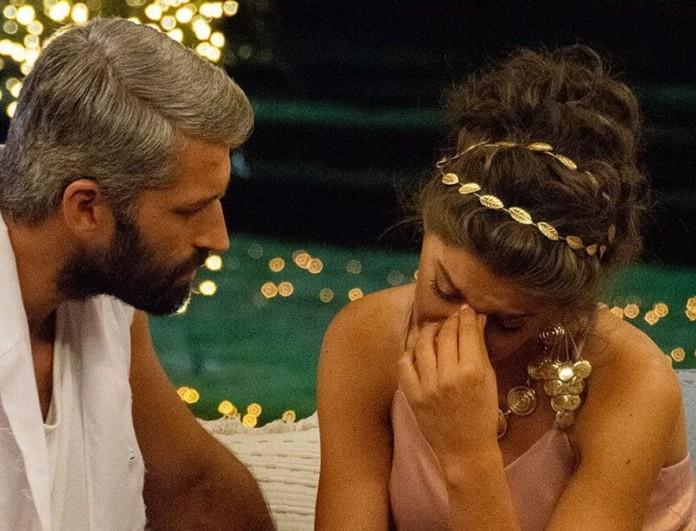 The Bachelor 2 - highlights 8/10: Κλάματα και δράματα για τα μάτια του Αλέξη Παππά