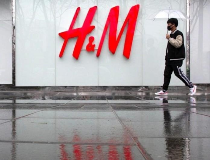 Κάνει «θραύση» στα H&M το πιο 90's τζιν - Κοστίζει κάτω από 30 ευρώ