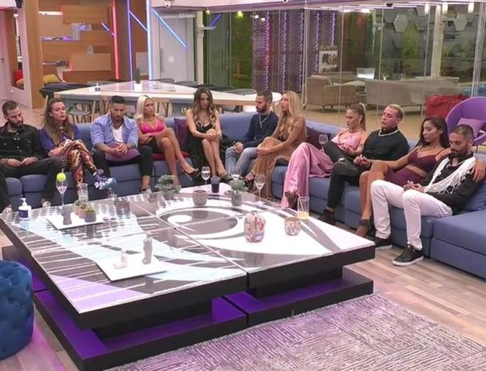 Big Brother 2: Oι δύο υποψήφιοι αρχηγοί για αυτή την εβδομάδα
