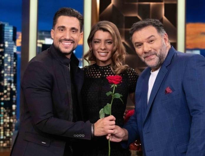 The 2night Show: Μαριαλένα και Σάκης οι αποψινοί καλεσμένοι του Γρηγόρη Αρναούτογλου
