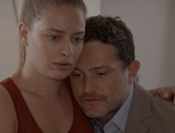 Τραγωδία στον Ήλιο - Η Αλίκη ομολογεί τον φόνο στον Δημήτρη