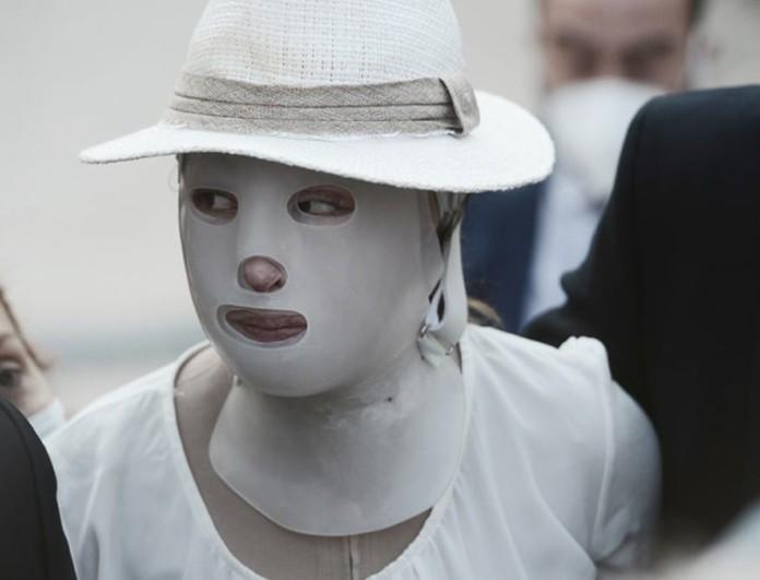 Δίκη βιτριόλι: Καταθέτουν αύριο οι γιατροί της Ιωάννας Παλιοσπύρου