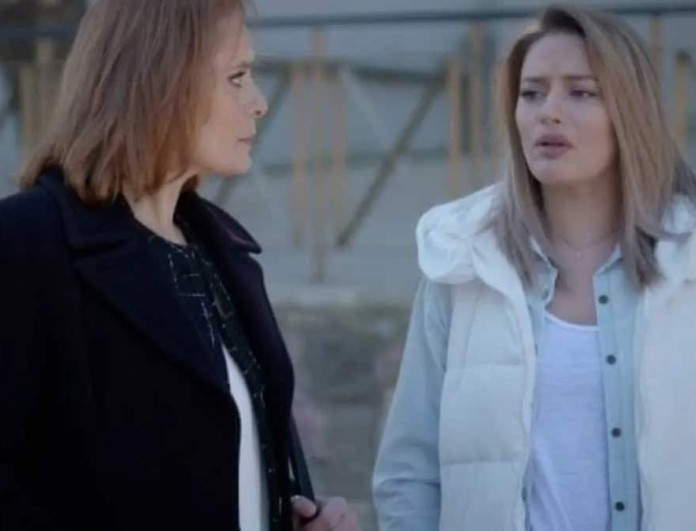 Ήλιος: Η Αλίκη με την Αλεξάνδρα θα συγκρουστούν άσχημα - Ποιος είναι ο λόγος;