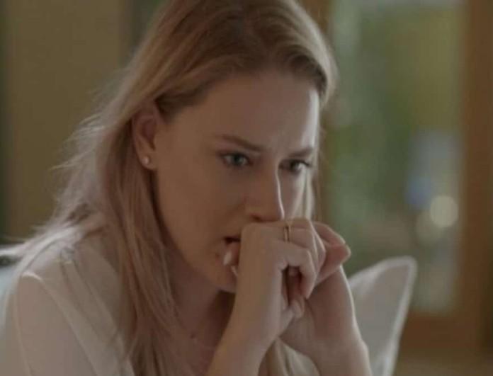 Τραγωδία στον Ήλιο - Η Αλίκη καταρρέει όταν μαθαίνει...