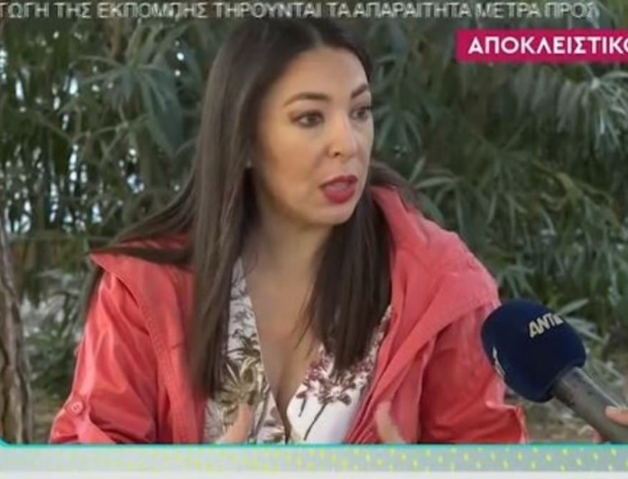 Αλίκη Κατσαβού: «Δεν έχω να μοιραστώ τίποτα με τις κόρες του Κώστα Βουτσά»