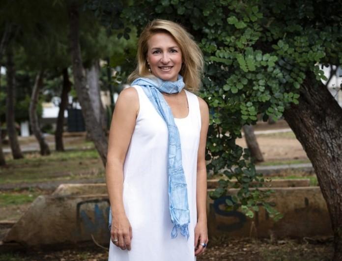 Συγκλονίζει η Ανδρομάχη Δαυλού - «Έχω βιώσει περιστατικά σεξουαλικής παρενόχλησης»