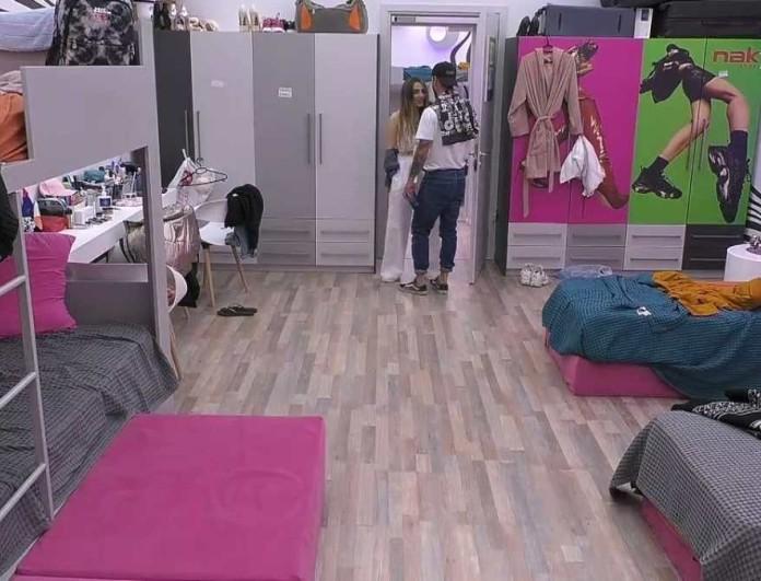 Big Brother 2: Η Άννα δηλώνει στεναχωρημένη - Ποιος είναι ο λόγος;