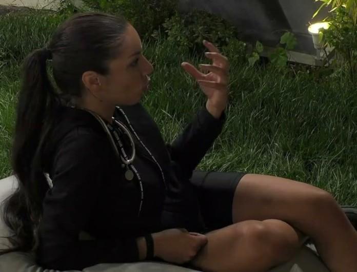Big Brother 2: Πιο μετανιωμένη από ποτέ η Ανχελίτα - Δηλώνει ότι έχει αρχίσει να εκτιμάει την Ευδοκία