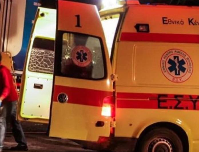 Τραγωδία στο Ηράκλειο: Πατέρας τεσσάρων παιδιών έβαλε τέλος στην ζωή του