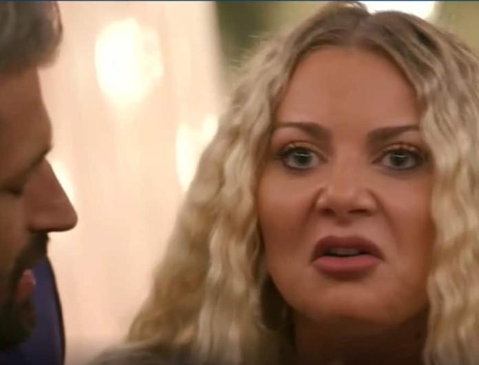 The  Bachelor 2: Σκηνή ζηλοτυπίας από την Αθηνά New York για το κραγιόν της Ιωάννας