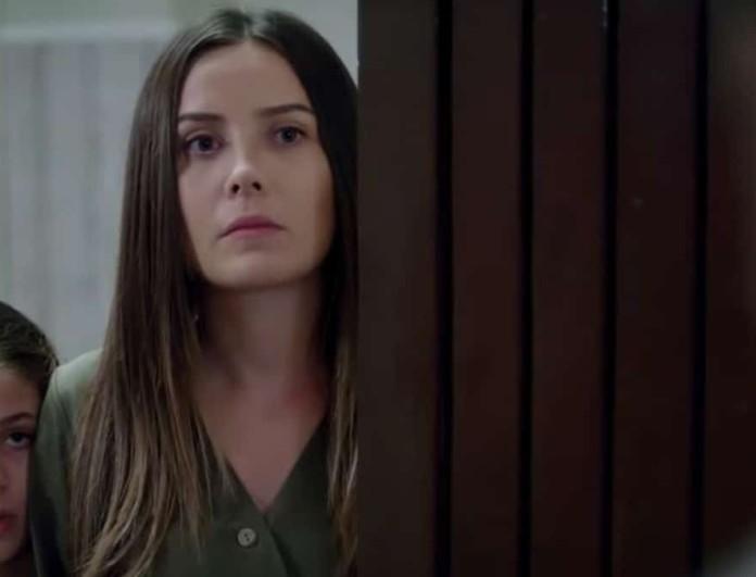 Elif: Τραγικές στιγμές για την Μελέκ και την κόρη της Ελίφ - «Φεύγετε αμέσως»