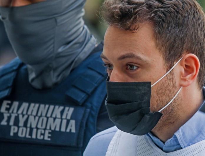 Μπάμπης Αναγνωστόπουλος: Έχει ημερολόγιο μέσα στις φυλακές - Τι γράφει!