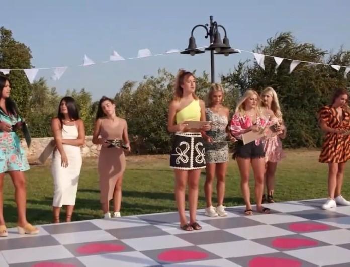 The  Bachelor 2: Η κίνηση της Ιζαμπέλας έφερε σφοδρές αντιδράσεις