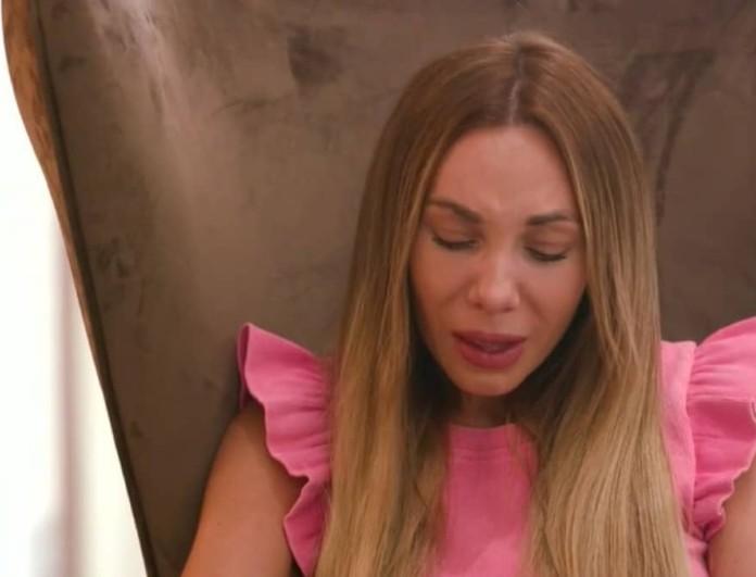 Bachelor 2: Ξέσπασε σε κλάματα η Νικόλ με την απόρριψη του Αλέξη