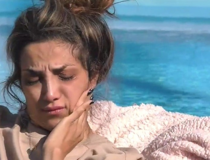 Big Brother 2: Σε άσχημη κατάσταση η Άννα με την αποχώρηση του Μιχάλη