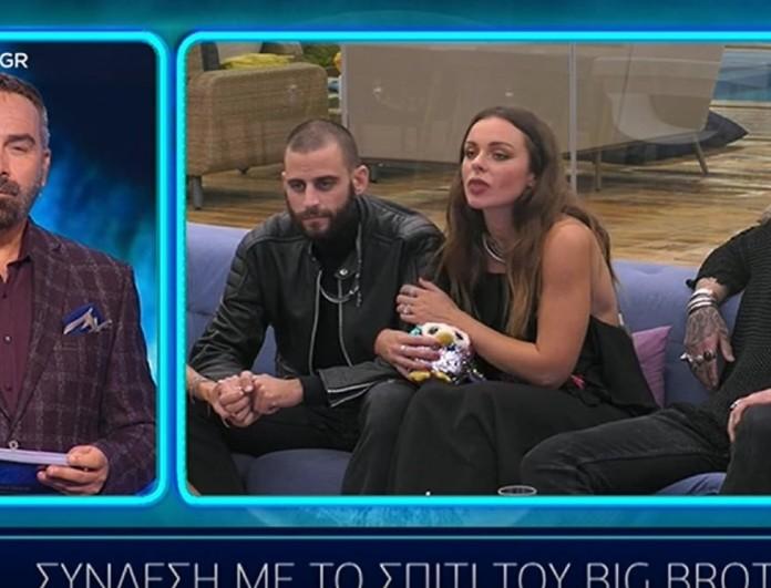 Big Brother 2: Αυτός είναι ο παίκτης που αποχώρησε