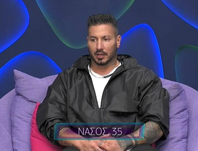 Big Brother 2: Έσταξε