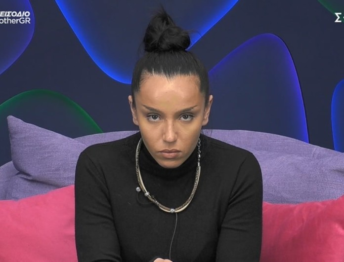 Big Brother 2: Η Βιολέτα ζήτησε να αποχωρήσει οικειοθελώς