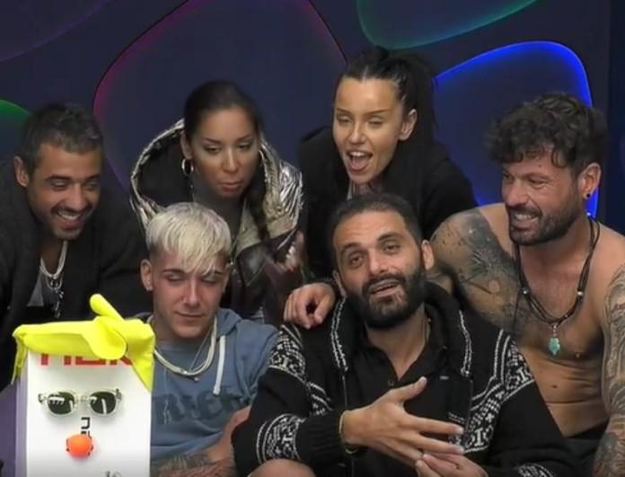 Big Brother 2: Η επιστροφή του...
