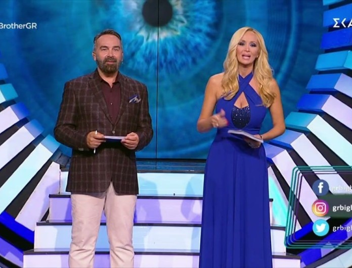 Big Brother 2: Αυτή είναι η αποψινή καλεσμένη στο live (8/10)