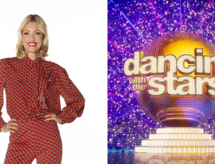 Άσχημα νέα για την Βίκυ Καγιά - Έγινε γνωστό λίγες ώρες μετά την πρεμιέρα του Dancing with the stars