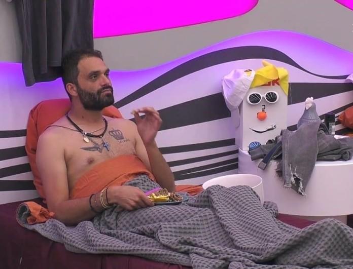 Big Brother 2 - highlights 20/10: Οι υποψήφιοι προς αποχώρηση και η δημόσια συγγνώμη της Ανχελίτα