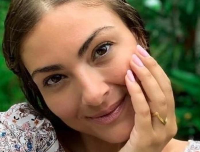 Αγνώριστη - Η Δέσποινα Καμπούρη άλλαξε τα μαλλιά της