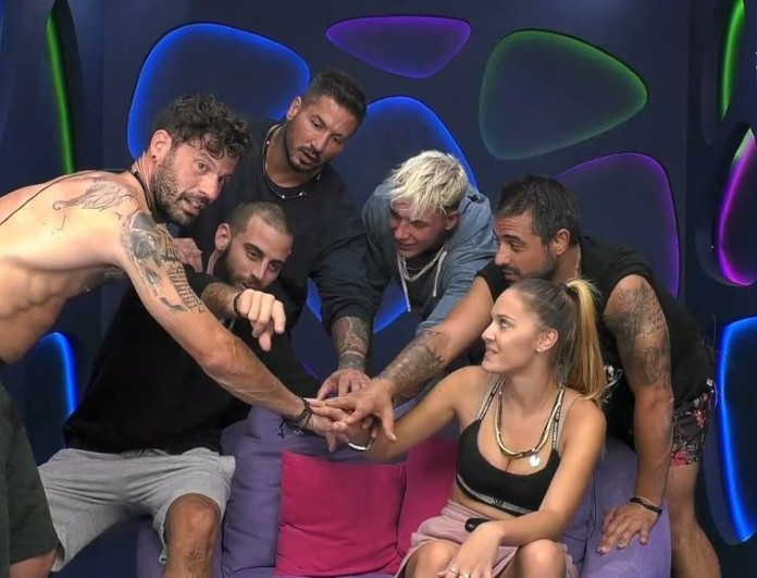 Big Brother 2 Highlights (12/10): Ακόμα σε αναστάτωση το σπίτι με την αποχώρηση του Στηβ
